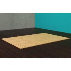 vidaXL Mueble zapatero de aglomerado blanco y roble Sonoma 80x39x178cm
