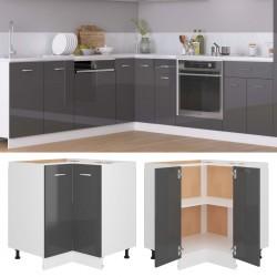 vidaXL Camilla de masaje plegable 3 zonas aluminio negro y blanco