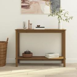 vidaXL Manguera de succión con conectores de latón 4 m 25 mm negra