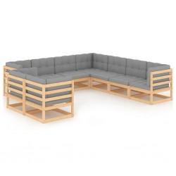 "vidaXL Guitarra clásica para principiantes madera tilo negro 4/4 39"""
