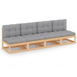 """vidaXL Guitarra clásica para niños y principiantes azul 3/4 36"""""""