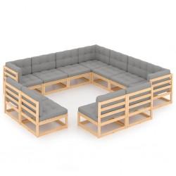 """vidaXL Guitarra clásica para niños y principiantes negro 3/4 36"""""""