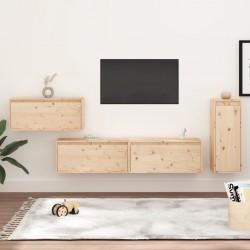 """vidaXL Guitarra clásica para niños y principiantes azul 1/2 34"""""""