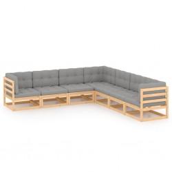 vidaXL Guitarra acústica occidental cutaway con ecualizador 6 cuerdas