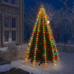 vidaXL Carrito de almacenaje portátil 4 cajones plástico rosa
