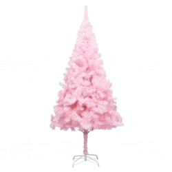 Mini falda con cinturón, Talla 40, Azul marino