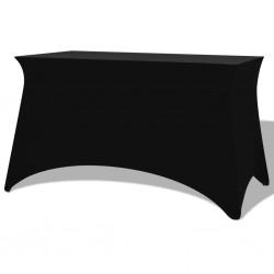 Esmoquin traje de gala de 2 piezas con corbatín para hombre talla 54 negro