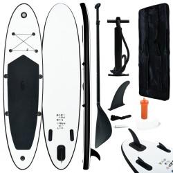 vidaXL Fregadero de cocina con dos senos de granito gris