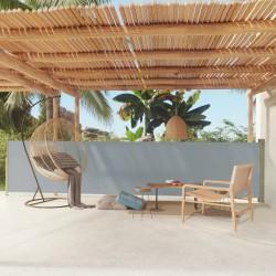 vidaXL Carrito de almacenaje de juguetes 9 cajones plástico negro