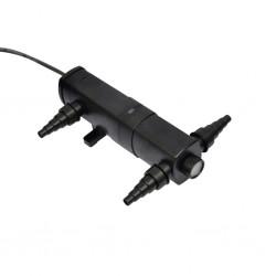 vidaXL Paneles de pared 3D 24 unidades 0,5x0,5 m 6 m²