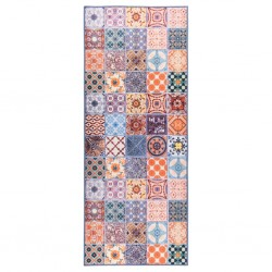 vidaXL Puerta de valla de acero y madera de abeto 310x125 cm