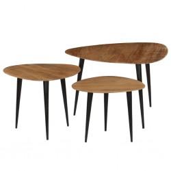 Esschert Design Base de sombrilla negro 11,5 kg S