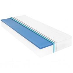 vidaXL Juego completo de violín con arco y mentonera negro 4/4
