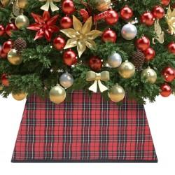 vidaXL Puerta de jardín de acero blanco 1x1,75 m