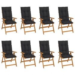 vidaXL Coche correpasillos maniobrable con bocina verde