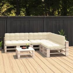 vidaXL Organizadores de armario colgantes 2 uds con 10 estantes tela