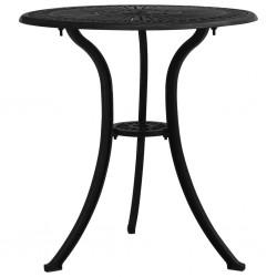 vidaXL Cajas de almacenaje con tapas 10 uds tela rojo oscuro 32x32x32cm