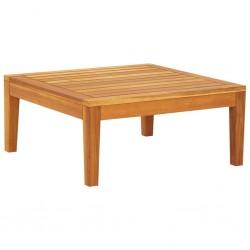 vidaXL Cajas de almacenaje con tapas 4 unidades tela rosa 32x32x32 cm
