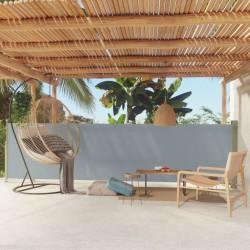 vidaXL Cajas de almacenaje con tapas 10 unidades tela rosa 32x32x32 cm