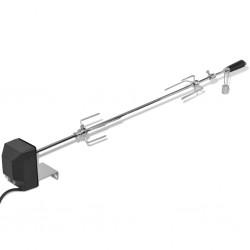 vidaXL Cajas de almacenaje con tapas 10 uds tela verde 32x32x32 cm