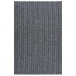 vidaXL Puerta de valla de acero y madera de abeto 413x200 cm