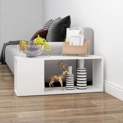 vidaXL Toallas de sauna 10 uds algodón blanco 350 g/m² 80x200 cm