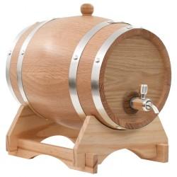 vidaXL Toallas de mano 5 uds algodón gris antracita 450 g/m² 50x100 cm