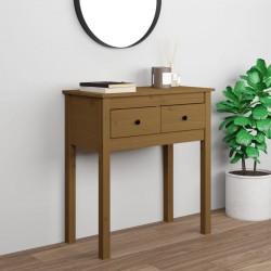 vidaXL Toallas de mano 2 uds algodón negro 450 g/m² 50x100 cm
