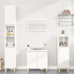 vidaXL Toallas de mano 5 uds algodón verde 450 g/m² 50x100 cm