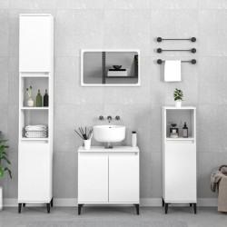 vidaXL Juego de toallas 12 piezas algodón negro 450 g/m²
