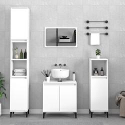vidaXL Juego de toallas 12 piezas algodón verde 450 g/m²