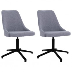 vidaXL Inodoro sin bordes cierre suave 7 cm alto cerámica blanca
