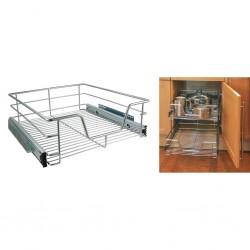 vidaXL Árbol de Navidad artificial emergente dorado PET 180 cm