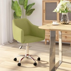 vidaXL Árbol de Navidad artificial plegable PET negro 150 cm