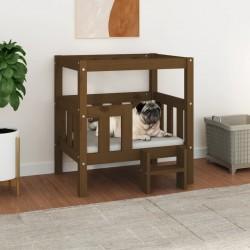 vidaXL Tubo acero estructural rectangular 4 uds caja 2 m 40x30x2mm