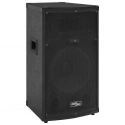 vidaXL Árbol de Navidad artificial con soporte PVC azul 180 cm