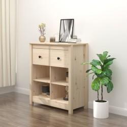 vidaXL Medio árbol de Navidad artificial con soporte PVC verde 210 cm