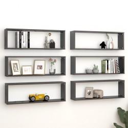 vidaXL Juego de tocador y taburete madera paulownia rosa 80x69x141 cm