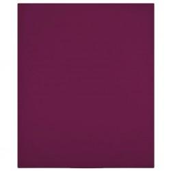 vidaXL Puerta de jardín de acero gris antracita 400x150 cm