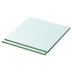 vidaXL Puerta de jardín de metal gris antracita 5x2 m
