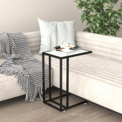 vidaXL Lámpara de pie sauce negro E27 52 cm