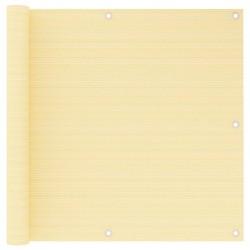 vidaXL Lámpara colgante ovalada sauce negra 40 W E27 27x68 cm