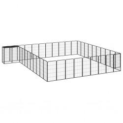 vidaXL Árbol de Navidad artificial de cuerda emergente LED verde 150cm