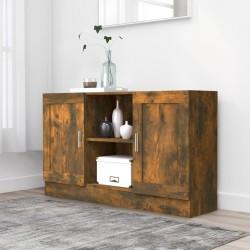 vidaXL Biombo divisor de 4 paneles negro 200x180 cm
