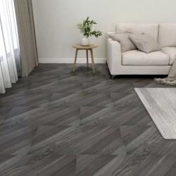 vidaXL Árbol de Navidad artificial con ramas gruesas PVC blanco 150 cm