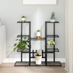 vidaXL Árbol de Navidad artificial con ramas gruesas PVC blanco 210 cm