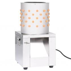 Willex Chaqueta y pantalón impermeables talla M azul y negro 29144