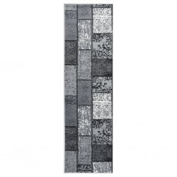 Willex Pantalones impermeables talla M negros 29616