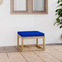 Willex Poncho de lluvia con capucha talla única negro
