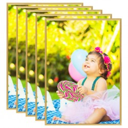 vidaXL Cajas de almacenaje con tapa 4 uds tela crema 32x32x32 cm